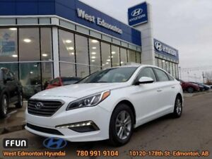 2017 Hyundai Sonata GL  GL-Heated Seat-Bluetooth-Rearview Camera