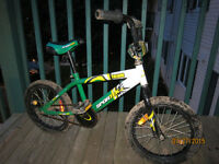 Kids BMX Bike With 12 Inch Wheels