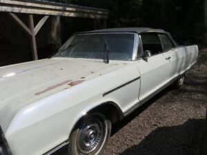 1966 Buick Electra Convertible For Sale!