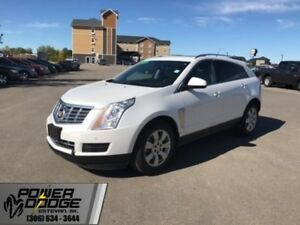 2014 Cadillac SRX LUXURY  - Sunroof -  Leather Seats - $233.89 B