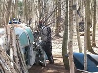 Best  Paintball Experience In Norfolk