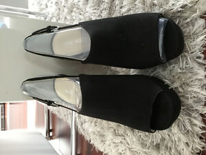 Brand New Women's Nine West 'Shooties' Size 7 - $40
