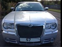 2007 Chrysler 300C CRD - Auto - Full Service History - Stunning Condition