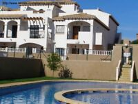 Costa Blanca, Last Minute bookings for Spain accommodation