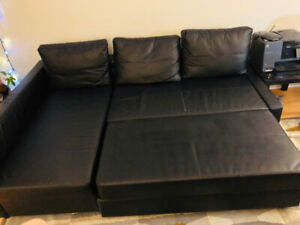 MOVING SALE - FREE IKEA Friheten Sofabed