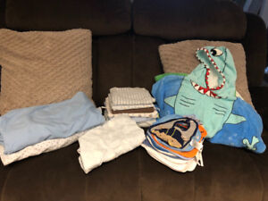 Baby Boy Items