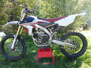 2015 yz250f for sale.