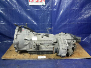 2007 LEXUS IS250 AWD TRANSMISSION AUTOMATIC 2.5L 35020-53020