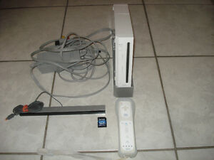 Wii System Complete w/Over 3000 Games!