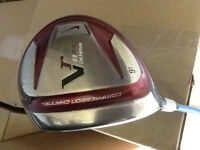 Nike Tour Limited Driver