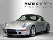 "Porsche 911 993 2S Coupe 18"" Turborad"
