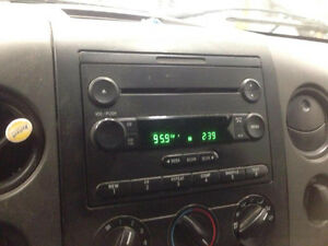 Factory Radio for 04-08 Ford F-150 London Ontario image 1