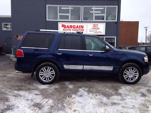 2007 Lincoln Navigator Ultimate WE FINANCE ANYONE