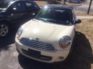 2012 MINI Mini Cooper Coupe (2 door)