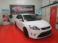 2009/59 FORD FOCUS ST-3 - STAGE 1 - UPGRADES - FULL HEATED LEATHER