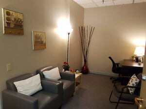 PT or Hourly Counselling Office Vancouver Burnaby Border