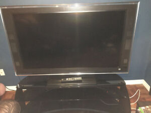 Sony Bravia 52 inch TV with stand