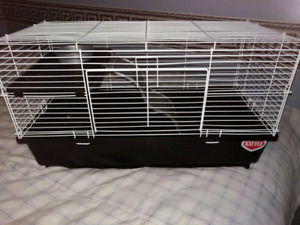 2 Rat Homes for sale great condition 200$ OBO both, 100$ OBO one