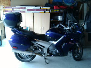 For Sale.  2005 Yamaha FJR1300 ABS Motorcycle