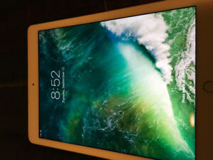 32GB iPad Air 2 with cord&brick. excellent condition