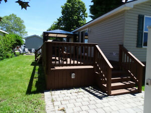 Sherkston shores rental