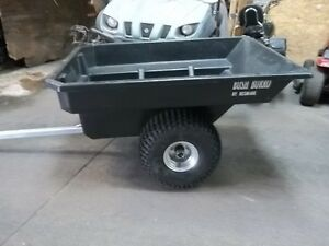 NEW HEAVY DUTY ATV TRAILER   Large Tires !!