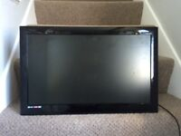 21inch HD ready HDMI built in Freeview TV/DVD player