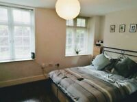 *Lovely Doble Room in Stylish Flat Angel/Highbury!