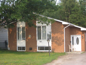 Beautiful 3 Bedroom house for rent.