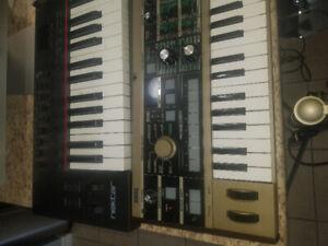 pro audio recording studio equipment