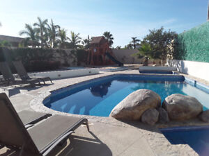 Beautiful 1 or 2 Bdrm in Gated Community CABO SAN LUCAS!