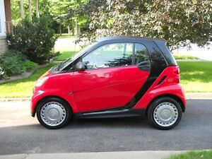 Smart 2013,23000km,$7995,air/clim.