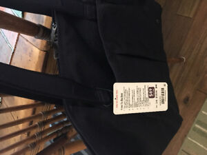 Lulu Lemon free to be bag brand new