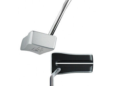 New Guerin Rife Imo Blade Golf Training Putter  34