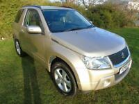 2010 60 SUZUKI GRAND VITARA 1.6 SZ4 3 DOOR