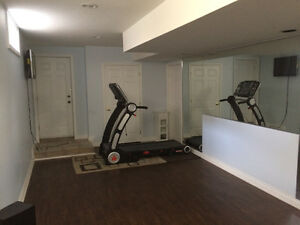LARGE ROOM FOR RENT [24 FEET X 12 FEET]
