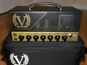 Victory The Sheriff 22 Amp (Handbuilt in England)