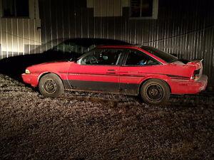 1994 Pontiac Sunbird LE Coupe (2 door)
