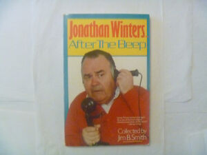 JONATHAN WINTERS After The Beep