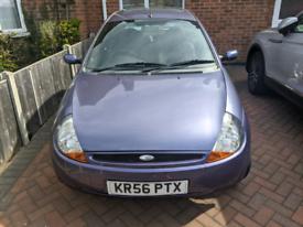 image for Ford KA zetec climate
