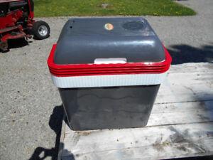 12 volt powered cooler Coolatron