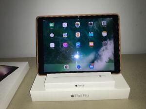 iPad Pro 12.9 inch (wifi/cellular) 128 gb