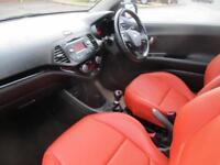2012 Kia Picanto Picanto 3dr 3 door Hatchback