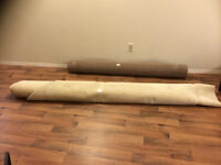 TWO CARPETS FOR SALE