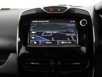 2014 RENAULT CLIO 1.5 dCi 90 Dynamique MediaNav Energy 5dr