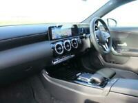 2021 Mercedes-Benz A CLASS HATCHBACK A180 Sport Executive 5dr Auto Hatchback Pet