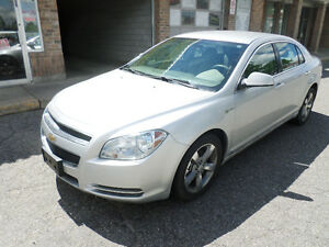 2009 Chevrolet Malibu HYBRID WITH WARRANTY