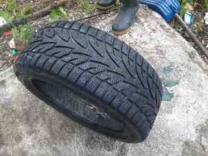 Winter Tire for sale! 225/45/17