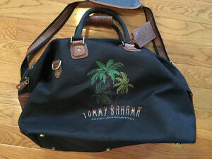 Tommy Bahamas Retro Bag Kitchener / Waterloo Kitchener Area image 1