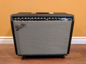 Fender Twin Amp - Pro Tube Series
